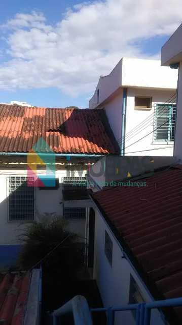 SACIV - Casa Comercial 136m² à venda São Cristóvão, Rio de Janeiro - R$ 1.200.000 - BOCC00003 - 3