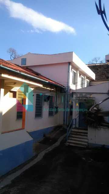 SAI - Casa Comercial 136m² à venda São Cristóvão, Rio de Janeiro - R$ 1.200.000 - BOCC00003 - 4