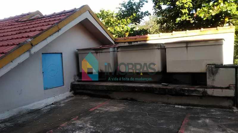 SAIV - Casa Comercial 136m² à venda São Cristóvão, Rio de Janeiro - R$ 1.200.000 - BOCC00003 - 17