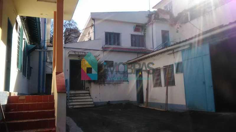 SAIX - Casa Comercial 136m² à venda São Cristóvão, Rio de Janeiro - R$ 1.200.000 - BOCC00003 - 5