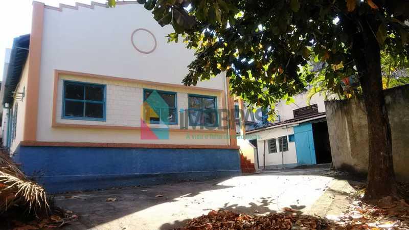 SAVIII - Casa Comercial 136m² à venda São Cristóvão, Rio de Janeiro - R$ 1.200.000 - BOCC00003 - 1