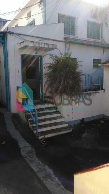 SAX - Casa Comercial 136m² à venda São Cristóvão, Rio de Janeiro - R$ 1.200.000 - BOCC00003 - 10