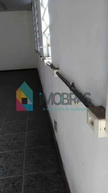 SAXI - Casa Comercial 136m² à venda São Cristóvão, Rio de Janeiro - R$ 1.200.000 - BOCC00003 - 9