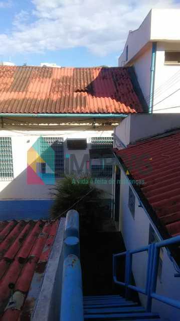 SAXIII - Casa Comercial 136m² à venda São Cristóvão, Rio de Janeiro - R$ 1.200.000 - BOCC00003 - 12