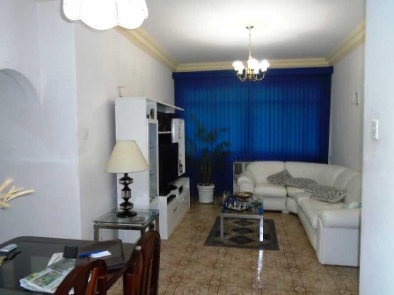 DSC09619 - Apartamento À VENDA, Copacabana, Rio de Janeiro, RJ - AP1909 - 1