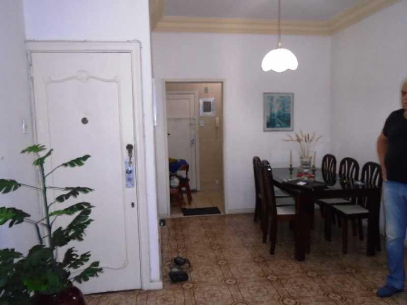 DSC09620 - Apartamento À VENDA, Copacabana, Rio de Janeiro, RJ - AP1909 - 3