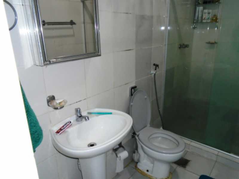 DSC09623 - Apartamento À VENDA, Copacabana, Rio de Janeiro, RJ - AP1909 - 8