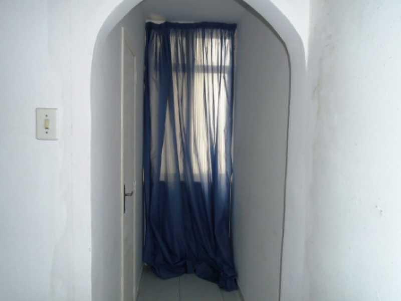 DSC09628 - Apartamento À VENDA, Copacabana, Rio de Janeiro, RJ - AP1909 - 12
