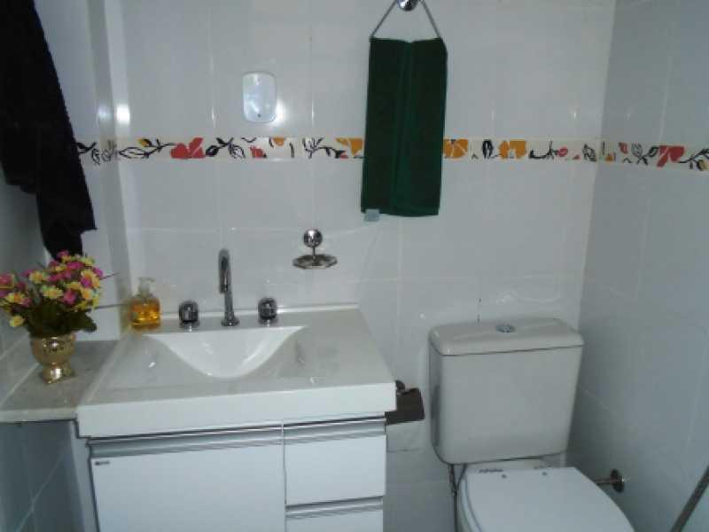 DSC09630 - Apartamento À VENDA, Copacabana, Rio de Janeiro, RJ - AP1909 - 5