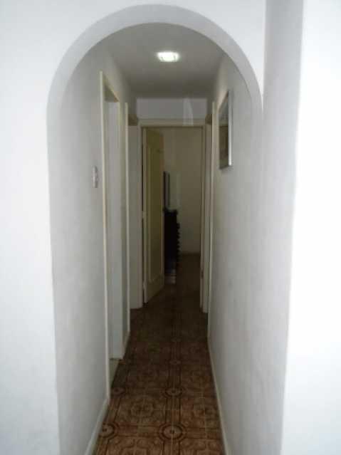 DSC09621 - Apartamento À VENDA, Copacabana, Rio de Janeiro, RJ - AP1909 - 16