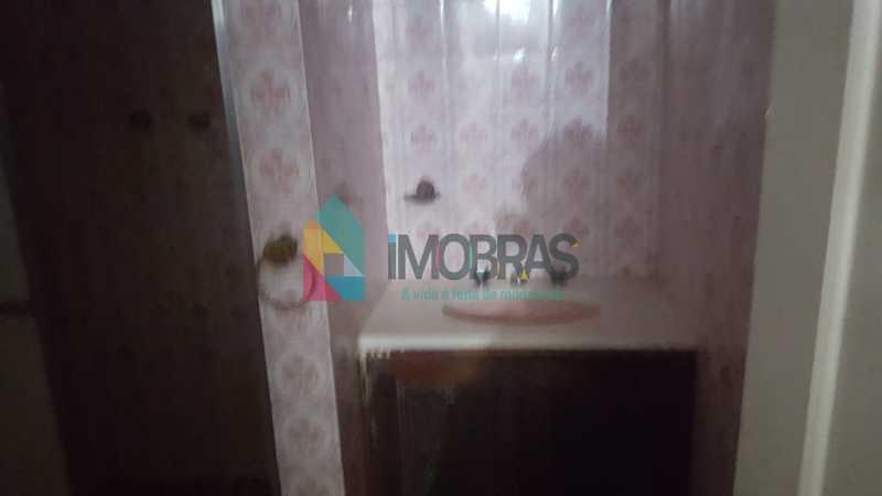 14 - IMOBRAS VENDE E ALUGA NO HUMAITÁ!! - CPAP30783 - 13