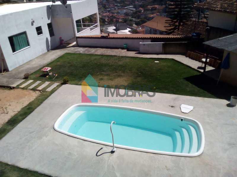 935c81b7-c260-48c1-ae72-3290bf - Casa 4 quartos à venda Quintas das Avenidas, Juiz de Fora - R$ 1.100.000 - BOCA40011 - 1