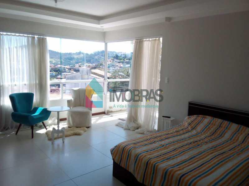 6887a315-ffda-4bbd-96e5-bb4de1 - Casa 4 quartos à venda Quintas das Avenidas, Juiz de Fora - R$ 1.100.000 - BOCA40011 - 17