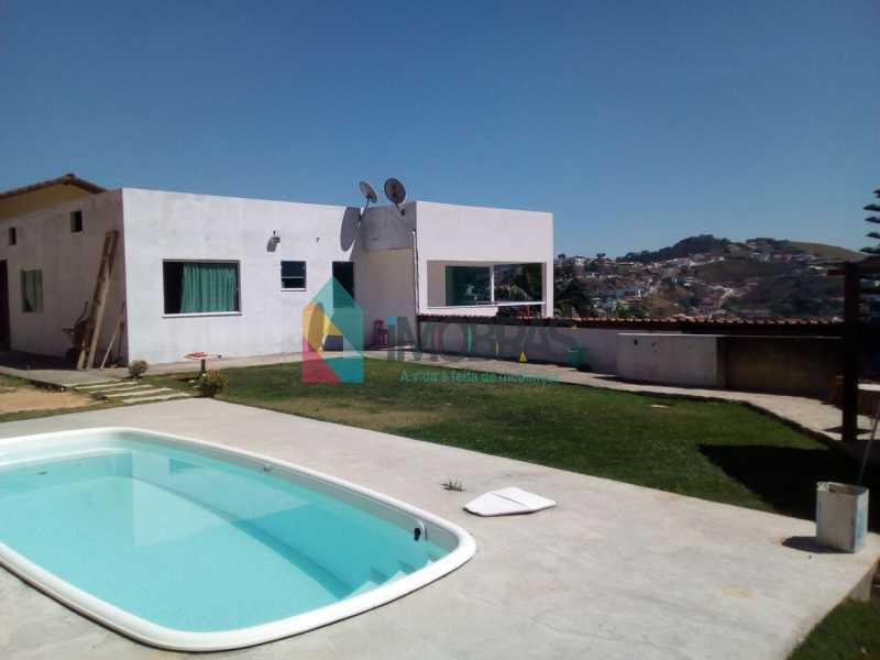 eee306f6-6a1e-40ff-ad09-35055e - Casa 4 quartos à venda Quintas das Avenidas, Juiz de Fora - R$ 1.100.000 - BOCA40011 - 3