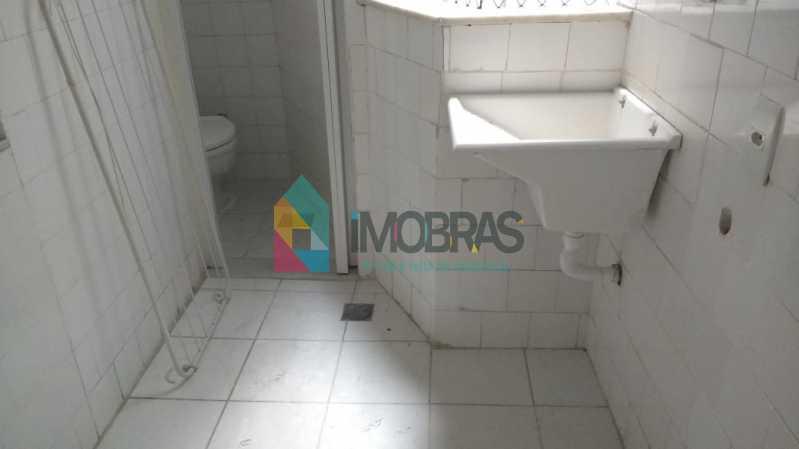 area de serviço 1 - Apartamento À Venda - Catete - Rio de Janeiro - RJ - BOAP10304 - 23