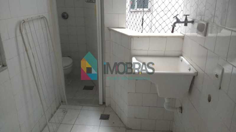 area de serviço - Apartamento À Venda - Catete - Rio de Janeiro - RJ - BOAP10304 - 22