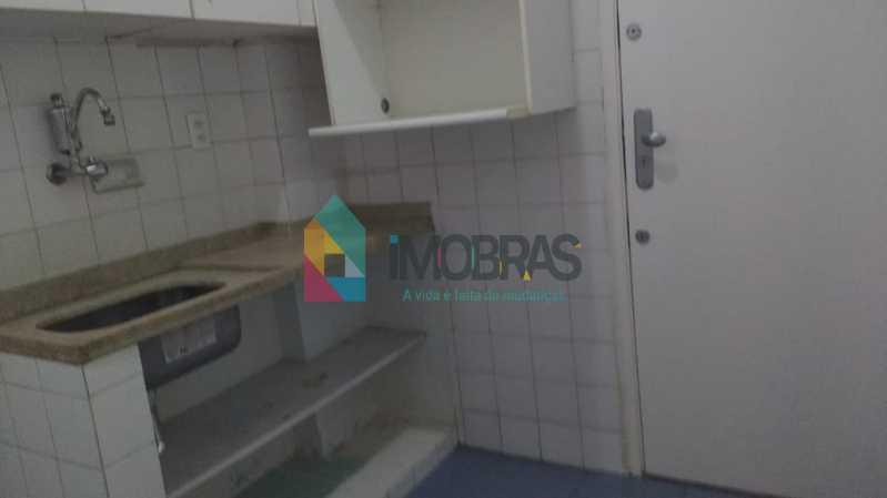 cozinha 1.1 - Apartamento À Venda - Catete - Rio de Janeiro - RJ - BOAP10304 - 14