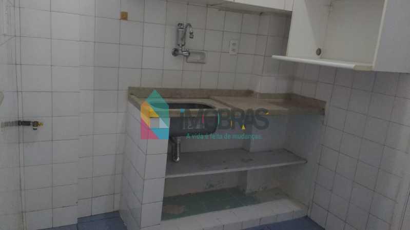 cozinha 1.2 - Apartamento À Venda - Catete - Rio de Janeiro - RJ - BOAP10304 - 15