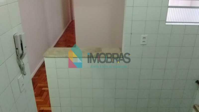 cozinha 1.3 - Apartamento À Venda - Catete - Rio de Janeiro - RJ - BOAP10304 - 17