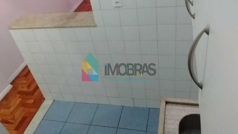 cozinha 1.4 - Apartamento À Venda - Catete - Rio de Janeiro - RJ - BOAP10304 - 18