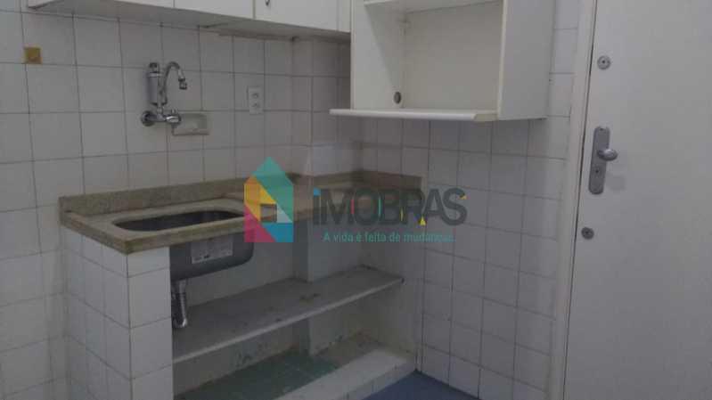 cozinha - Apartamento À Venda - Catete - Rio de Janeiro - RJ - BOAP10304 - 16