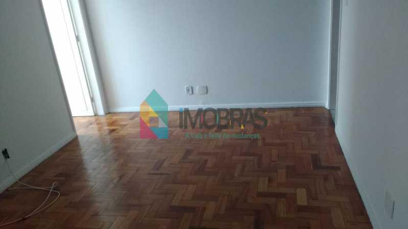 sala 1 - Apartamento À Venda - Catete - Rio de Janeiro - RJ - BOAP10304 - 7