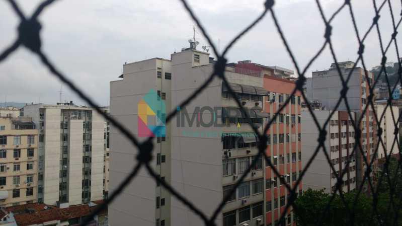 vista livre 1 - Apartamento À Venda - Catete - Rio de Janeiro - RJ - BOAP10304 - 3