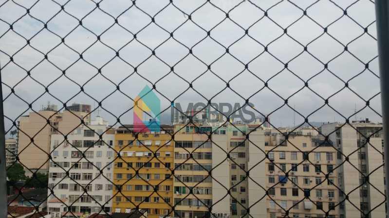 vista livre - Apartamento À Venda - Catete - Rio de Janeiro - RJ - BOAP10304 - 1