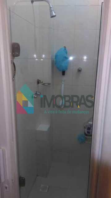 banheiro 1.1 - APARTAMENTO NO CATETE!! - BOKI00083 - 12