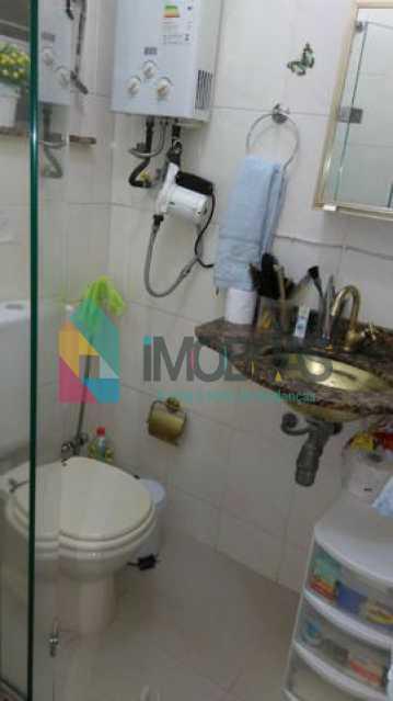 banheiro - APARTAMENTO NO CATETE!! - BOKI00083 - 13