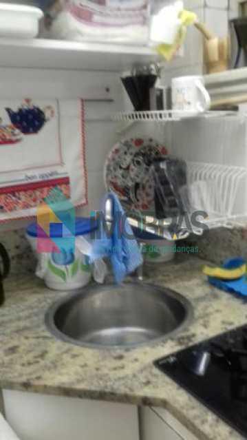 cozinha - APARTAMENTO NO CATETE!! - BOKI00083 - 14