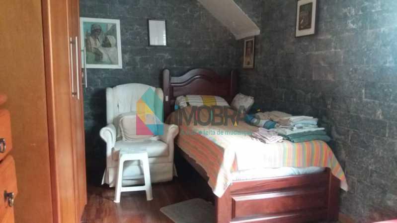 1 - Casa Laranjeiras, IMOBRAS RJ,Rio de Janeiro, RJ À Venda, 4 Quartos, 307m² - BOCA40012 - 12