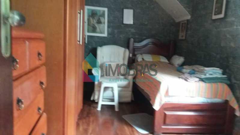 2 - Casa Laranjeiras, IMOBRAS RJ,Rio de Janeiro, RJ À Venda, 4 Quartos, 307m² - BOCA40012 - 10