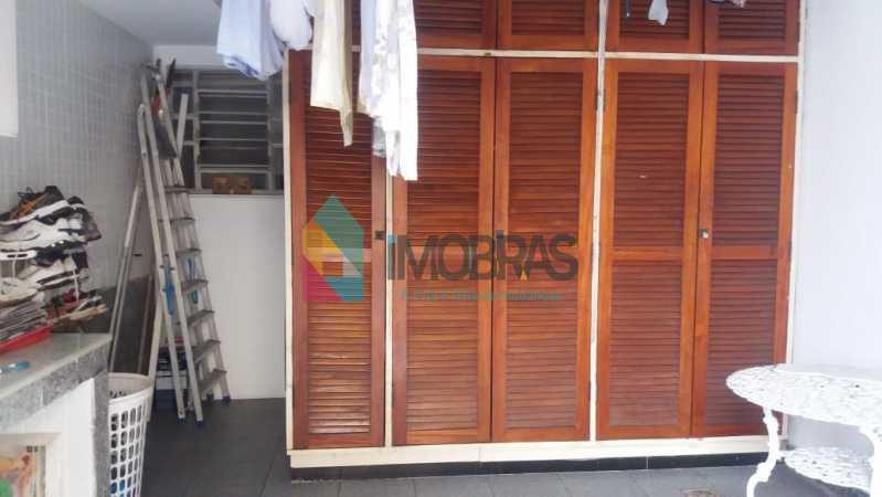 3 - Casa Laranjeiras, IMOBRAS RJ,Rio de Janeiro, RJ À Venda, 4 Quartos, 307m² - BOCA40012 - 26