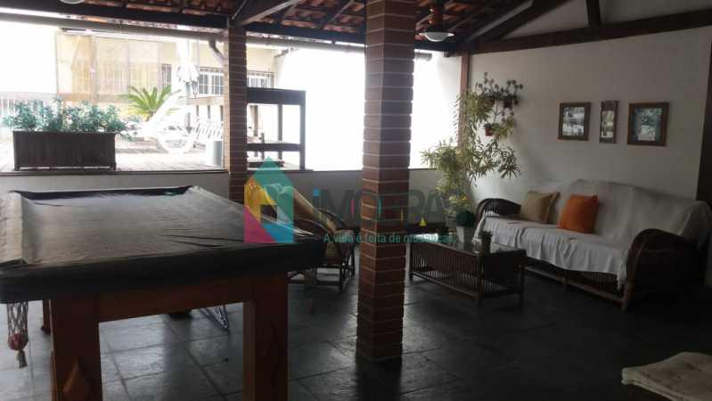 9 - Casa Laranjeiras, IMOBRAS RJ,Rio de Janeiro, RJ À Venda, 4 Quartos, 307m² - BOCA40012 - 14