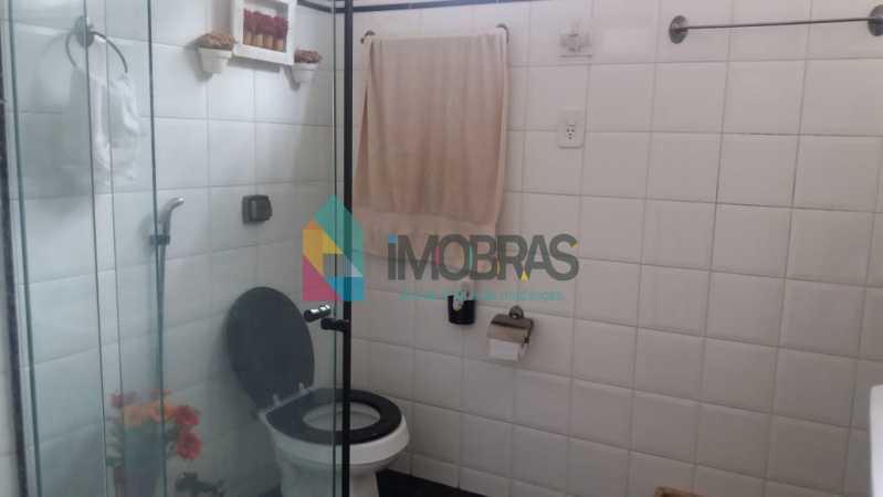 10 - Casa Laranjeiras, IMOBRAS RJ,Rio de Janeiro, RJ À Venda, 4 Quartos, 307m² - BOCA40012 - 15