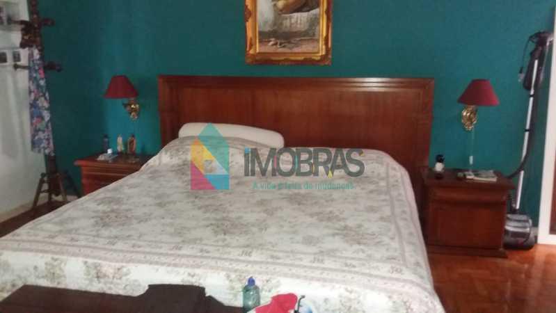 11 - Casa Laranjeiras, IMOBRAS RJ,Rio de Janeiro, RJ À Venda, 4 Quartos, 307m² - BOCA40012 - 21