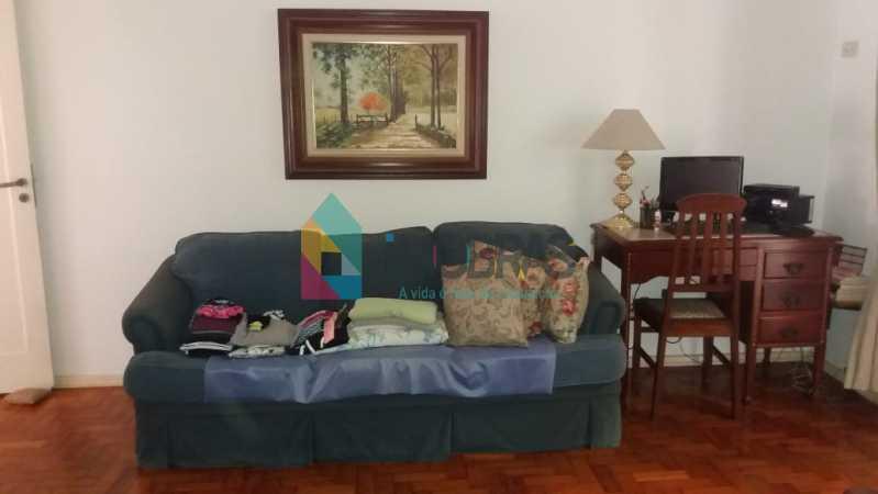 12 - Casa Laranjeiras, IMOBRAS RJ,Rio de Janeiro, RJ À Venda, 4 Quartos, 307m² - BOCA40012 - 17