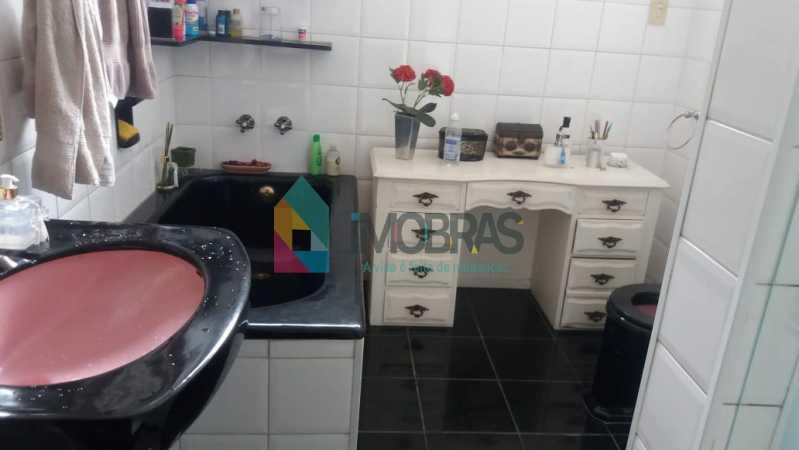13 - Casa Laranjeiras, IMOBRAS RJ,Rio de Janeiro, RJ À Venda, 4 Quartos, 307m² - BOCA40012 - 18