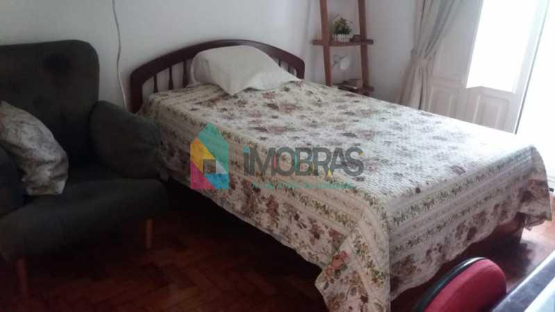 16 - Casa Laranjeiras, IMOBRAS RJ,Rio de Janeiro, RJ À Venda, 4 Quartos, 307m² - BOCA40012 - 22