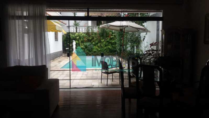21 - Casa Laranjeiras, IMOBRAS RJ,Rio de Janeiro, RJ À Venda, 4 Quartos, 307m² - BOCA40012 - 7