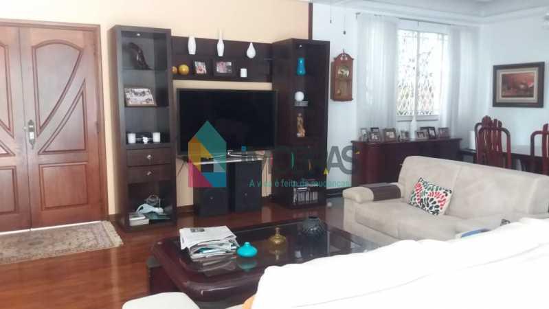 22 - Casa Laranjeiras, IMOBRAS RJ,Rio de Janeiro, RJ À Venda, 4 Quartos, 307m² - BOCA40012 - 28