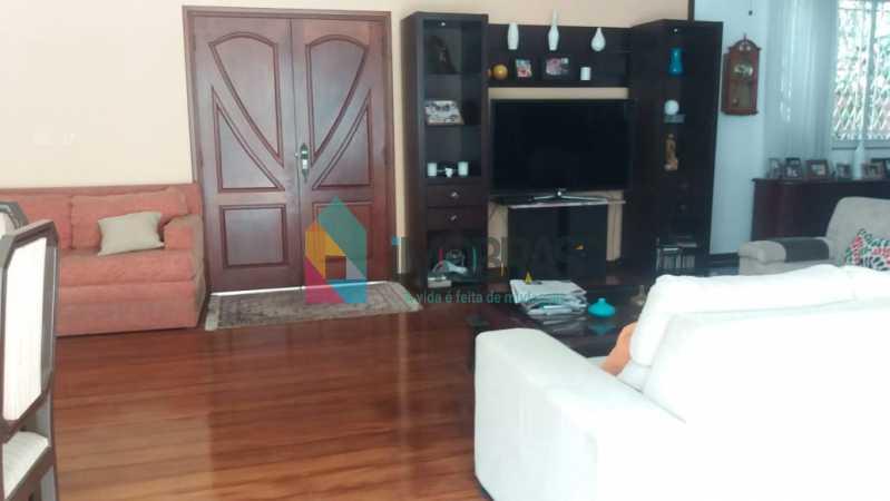 23 - Casa Laranjeiras, IMOBRAS RJ,Rio de Janeiro, RJ À Venda, 4 Quartos, 307m² - BOCA40012 - 30