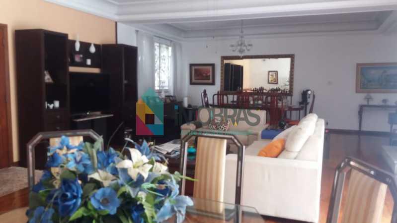 24 - Casa Laranjeiras, IMOBRAS RJ,Rio de Janeiro, RJ À Venda, 4 Quartos, 307m² - BOCA40012 - 16