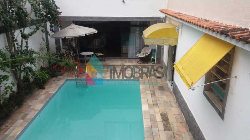 25 - Casa Laranjeiras, IMOBRAS RJ,Rio de Janeiro, RJ À Venda, 4 Quartos, 307m² - BOCA40012 - 1