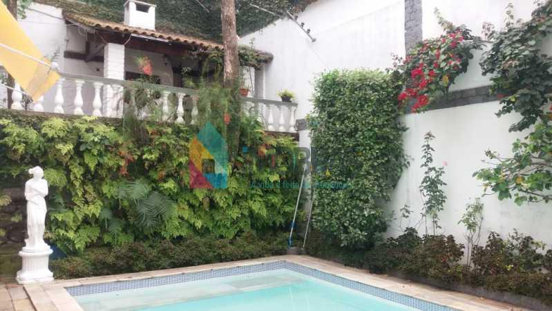 26 - Casa Laranjeiras, IMOBRAS RJ,Rio de Janeiro, RJ À Venda, 4 Quartos, 307m² - BOCA40012 - 9