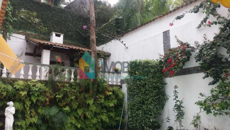 27 - Casa Laranjeiras, IMOBRAS RJ,Rio de Janeiro, RJ À Venda, 4 Quartos, 307m² - BOCA40012 - 27