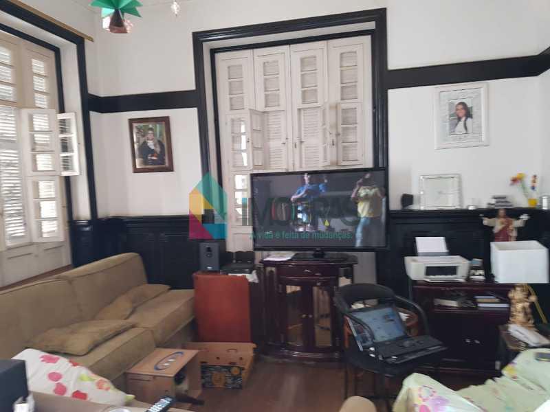 2. - Casa Rua Almirante Alexandrino,Santa Teresa,Rio de Janeiro,RJ À Venda,13 Quartos,370m² - BOCA130001 - 3