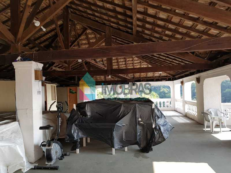 29. - Casa Rua Almirante Alexandrino,Santa Teresa,Rio de Janeiro,RJ À Venda,13 Quartos,370m² - BOCA130001 - 29