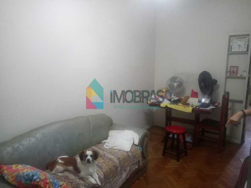 DSC_0063 - Apartamento À Venda - Leblon - Rio de Janeiro - RJ - CPAP10456 - 1